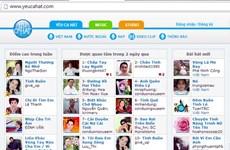 Mạng xã hội Việt 'lách luật,' tổ chức sản xuất tin như báo điện tử
