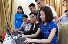 Sinh viên Việt giành 10 suất tranh tài lập trình cùng thí sinh quốc tế