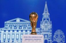 FIFA nói gì về việc phát sóng World Cup tại quán cafe, bệnh viện?