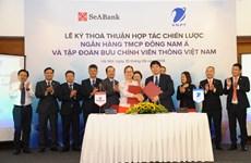SeABank sẽ sử dụng công nghệ của VNPT để tăng sức cạnh tranh