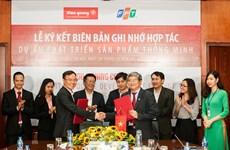 Việt Nam làm chủ công nghệ và sản xuất thiết bị chiếu sáng thông minh
