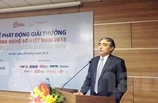 Vinh danh các sản phẩm, dịch vụ công nghệ số Việt Nam xuất sắc