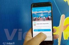 Bình Thuận cho tra cứu, nhận kết quả hơn 2.000 thủ tục trên Zalo
