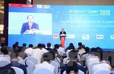ICT Summit: Sáu thông điệp quan trọng hướng tới Chính phủ số
