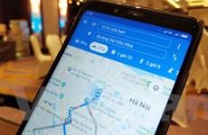 Google Maps đã có tùy chọn dành riêng cho xe máy tại Việt Nam