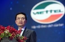 Viettel sẽ ra sao khi không còn tướng Nguyễn Mạnh Hùng chèo lái?