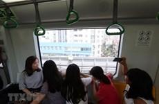 Viettel xin phủ sóng toàn bộ hệ thống đường sắt đô thị của Hà Nội