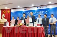VNPT sẽ tập trung nguồn lực phát triển dịch vụ tài chính số