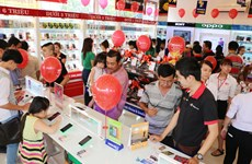 FPT Shop tăng 51 bậc trong danh sách 500 nhà bán lẻ hàng đầu châu Á