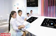 Gần 400.000 học sinh trải nghiệm khoa học tại Panasonic Risupia