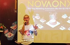 Công bố nền tảng marketing dựa trên trí tuệ nhân tạo, dữ liệu lớn