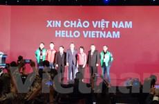 Tổng thống Indonesia dự lễ ra mắt ứng dụng đa dịch vụ Go-Viet
