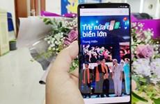 [Photo] Mi MIX 2S: Độc đáo camera selfie dưới màn hình, thiết kế đẹp