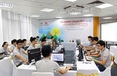 Lỗ hổng thiết bị IoT lần đầu được đưa vào cuộc thi hacker mũ trắng