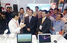 MobiFone đem nhiều giải pháp công nghệ tới Smart IoT Việt Nam 2018