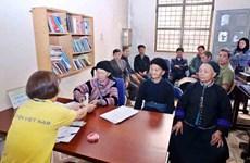 Bưu điện văn hóa xã góp 14% trong tổng doanh thu của VietnamPost