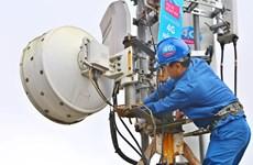 Chất lượng 3G/4G của mạng di động VinaPhone vượt quy chuẩn