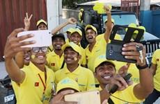 Doanh thu thuần của Viettel Global tiếp tục tăng trong quý 3