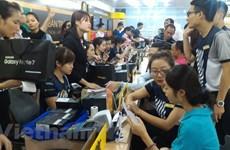 Thông tin mới về 'nghi án' Thegioididong bị lộ dữ liệu khách hàng