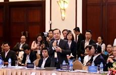 CEO Phạm Đức Long: VNPT sẵn sàng hợp tác với các start-up Việt