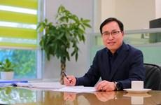 Samsung Việt Nam chính thức công bố Tổng Giám đốc mới