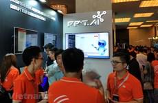 Thị trường nước ngoài chiếm gần 40% doanh thu của Tập đoàn FPT