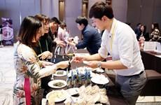 Sẽ phát triển sàn thương mại dành riêng phân phối sản phẩm Hàn Quốc