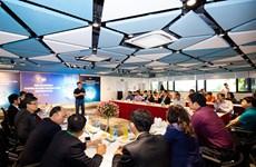 Kết nối chuyên gia quốc tế, thúc đẩy trí tuệ nhân tạo ở Việt Nam