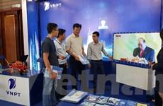 VNPT 'khoe' nhiều giải pháp công nghệ sáng tạo tại Phú Yên