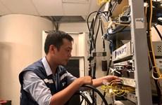 VNPT bảo đảm dịch vụ viễn thông công nghệ cho Hanoi Innovation Summit