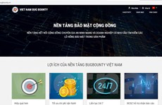 Công bố nền tảng kết nối cộng đồng hacker mũ trắng Việt Nam
