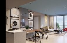 Ra mắt căn hộ mẫu Park Kiara-chung cư đầu tiên tại ParkCity Hanoi