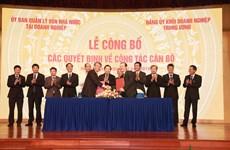 Ông Phạm Đức Long phụ trách Hội đồng thành viên Tập đoàn VNPT