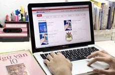 Cúm Vũ Hán: Triển khai giải pháp e-learning miễn phí cho trường học