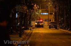 Người nhiễm COVID-19 ở Hà Nội không dự khai trương của Uniqlo