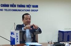 Bổ nhiệm ông Phạm Đức Long làm Chủ tịch Hội đồng thành viên VNPT