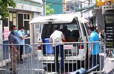 COVID-19: Hà Nội khởi động ban chỉ đạo phòng, chống dịch các cấp