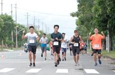 UpRace 2020 khởi động, hướng đến 3 triệu km chạy bộ vì cộng đồng
