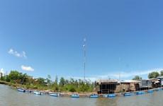 Viettel phủ sóng 4G tới 95% vùng bờ biển và đảo Việt Nam