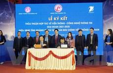 VNPT và Quảng Trị đẩy mạnh hợp tác để chuyển đổi số toàn diện