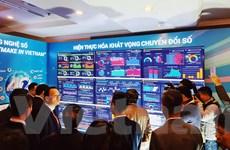 Hội nghị kết nối đối tác hợp tác chuyển đổi số sẽ diễn ra vào tháng Tư