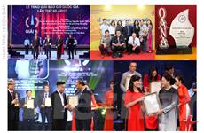 Báo điện tử VietnamPlus 12 tuổi: Hành trình 12 con giáp