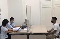 Phạt 6 người thông tin giả chỉ đạo của Phó Thủ tướng về phòng COVID-19