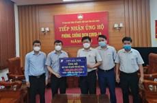 VNPT ủng hộ nguồn lực giúp Bắc Ninh, Bắc Giang đối phó với COVID-19