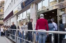 Đức: Triển vọng thị trường việc làm tiếp tục ổn định