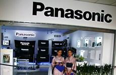 Panasonic đạt lãi ròng trong nửa đầu tài khoá 2013
