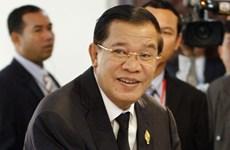 Ông Hun Sen kêu gọi binh sỹ Campuchia-Thái Lan bình tĩnh