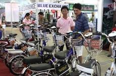Đà Nẵng phát triển xe điện để giảm lượng thải carbon