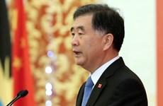 Trung Quốc cấp khoản vay 1 tỷ USD cho các quốc đảo TBD