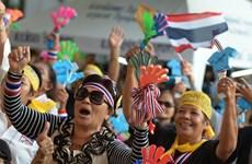 Thượng viện Thái Lan thảo luận về dự luật ân xá